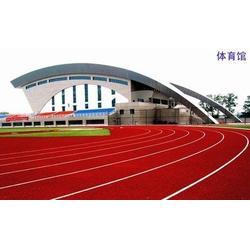 银河体育设施(图)_西安塑胶跑道建设_西安塑胶跑道图片