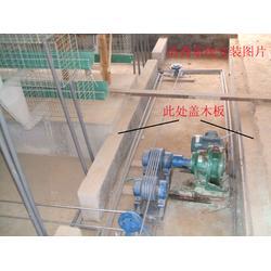 煜鑫鸡笼 全自动养鸡设备厂家-养鸡设备图片