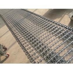 北海网带-恒运网链-201不锈钢网带图片