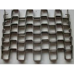 不锈钢网带定做,银川网带,华运输送图片