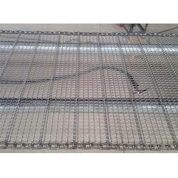 长沙网链-华运输送-烘干网链图片