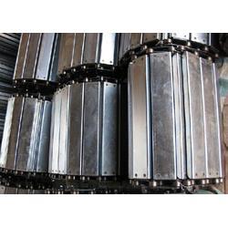 不锈钢链板,哈尔滨链板,华运输送(多图)图片