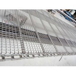 赤峰不锈钢网链|恒运网链|不锈钢网链清洗机图片