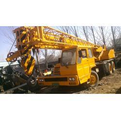 永昌机械(图)_20吨起重机厂家_20吨起重机图片