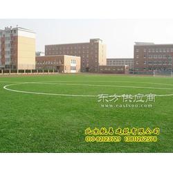 学校足球场建设,学校足球场施工,学校足球场建造图片
