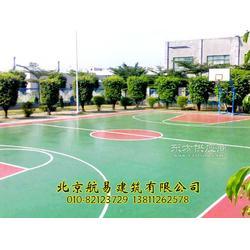 硅pu篮球场建设费用,硅pu篮球场施工图片