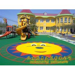 EPDM地面施工,幼儿园塑胶地面施工,幼儿园地面施工图片