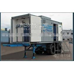 集装箱充装氧气设备图片