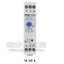 theben泰邦通用多功能继电器TM345图片