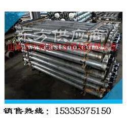 DW普通单体液压支柱工作原理和技术特征图片