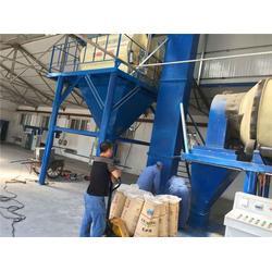 内江市干粉砂浆搅拌机,干粉砂浆搅拌机,河南豫商(查看)图片