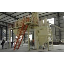干粉砂浆搅拌机-无锡干粉砂浆搅拌机-河南豫商(认证商家)图片