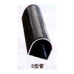 D型钢管尺寸-D型字母管壁厚规格图片