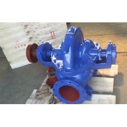 浙江大流量双吸泵、大流量双吸泵选型、春雨泵业(优质商家)图片