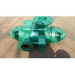 50D-8×12矿山排水泵,D型多级泵春雨泵业,东莞多级泵图片