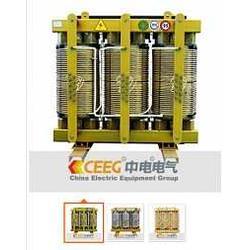 非包封干式变压器中电电气SGB10系列10kV首选电老虎网图片