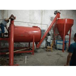 河南豫商(在线咨询)|腻子粉包装机|杭州腻子粉包装机图片