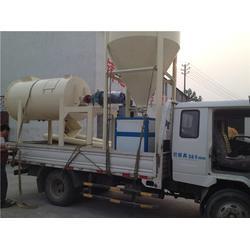 干粉攪拌機、河南豫商(已認證)、七臺河干粉攪拌機圖片