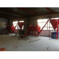 西安干粉砂浆搅拌机,干粉砂浆搅拌机,河南豫商(查看)图片