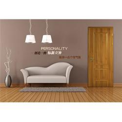 室内木门定做_室内木门_吉诺尔装饰图片