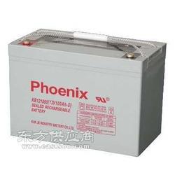 凤凰蓄电池,凤凰蓄电池KB12170高延时,长寿命图片