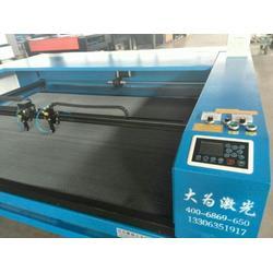 激光切割机、德诚自动送料激光切割机、全自动送料激光切割机图片