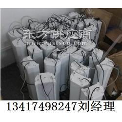 IP网络户外广播防水音柱图片