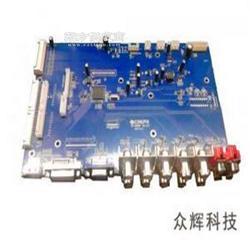 供应,三星,屏工业级专用大屏监视器驱动主板图片