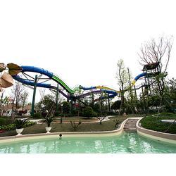 水上樂園滑梯、水上樂園滑梯設備、水上樂園滑梯設備圖片