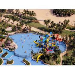 儿童池的管理-水上乐园游乐设备(已认证)儿童池图片