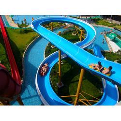 鑫海潮滑梯设备(图)|水上乐园滑梯|水上乐园滑梯图片
