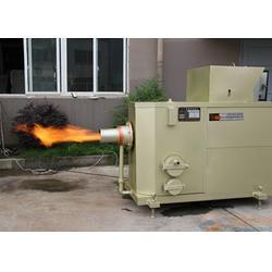 生物颗粒热风炉-三木热能科技-生物颗粒热风炉公司图片