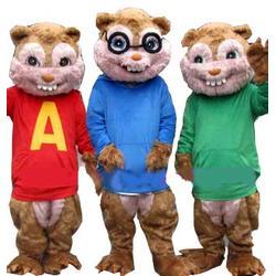 吉祥物服装定制|哈灵卡通(在线咨询)|吉祥物服图片