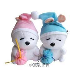 上海定做毛绒玩具_哈灵卡通(在线咨询)_毛绒玩具图片