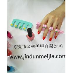 福州海绵分指器|海绵分指器生产商|金顿美甲用品(优质商家)图片