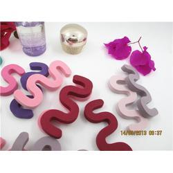 海绵分指器生产厂家、金顿美甲用品(在线咨询)、三亚海绵分指器图片