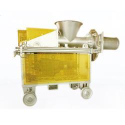 螺旋式加料机|杨凌螺旋式加料机|鲁冠玻璃机械图片