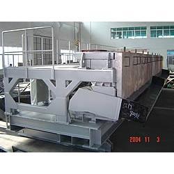 邛崃斜毯式加料机,鲁冠玻璃机械,斜毯式加料机参数图片