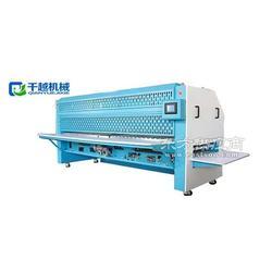 甩卖千越ZD3000-V型床单折叠机赶紧速来抢购图片