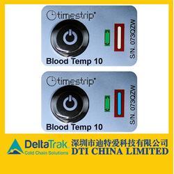 深圳时间温度标签,迪特爱(在线咨询),时间温度标签图片