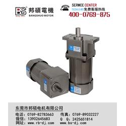 邦硕电机一流产品(图) 100W微型电机 焦作微型电机图片