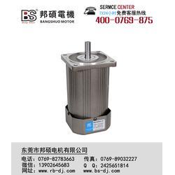 武汉万鑫中空减速电机|邦硕电机现货供应|中空减速电机图片
