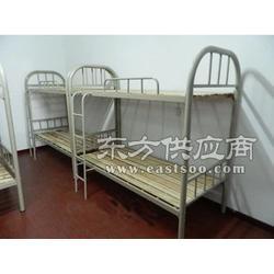上下铺双层公寓床 2米的职工宿舍床图片