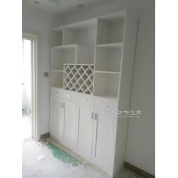 家用酒柜 移门 吸塑门 橱柜 榻榻米图片