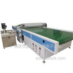 秦皇岛淋涂机、瑞康电子、淋涂机设备厂图片