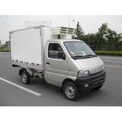 厂家供应长安2.55米SC1026DAN4小型冷藏车微型冷藏车图片