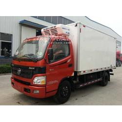 厂家供应欧马可国四4米2ZJDXE3UH03B型冷藏车图片