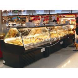 中山熟食柜,深圳比斯特,点菜熟食柜图片