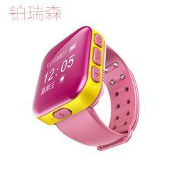定位手表、精准实时监护小孩定位手表、铂瑞森科技(优质商家)图片