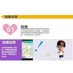铂瑞森科技_深圳儿童定位手表供应商_儿童定位手表图片